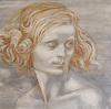 Karl HUBBUCH - Painting - Marta