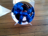 Jeff KOONS - Scultura Volume - Blue Dog