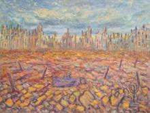 Nathan GUTMAN - Painting