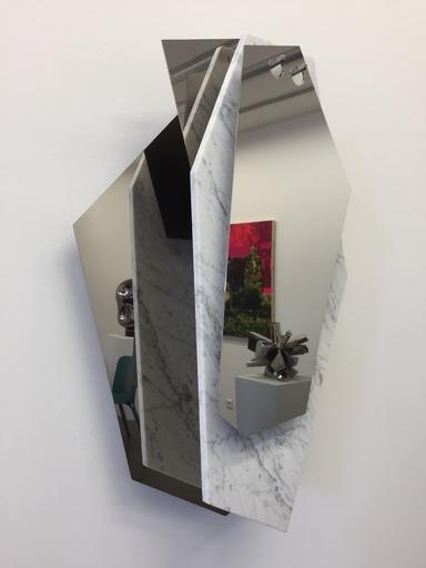 Arik LEVY - 雕塑 - FacetPattern B2