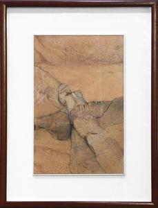 Francisco FARRERAS RICART - Peinture - S/T