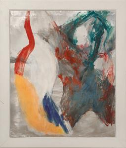 Lynn UMLAUF - Painting - Untitled