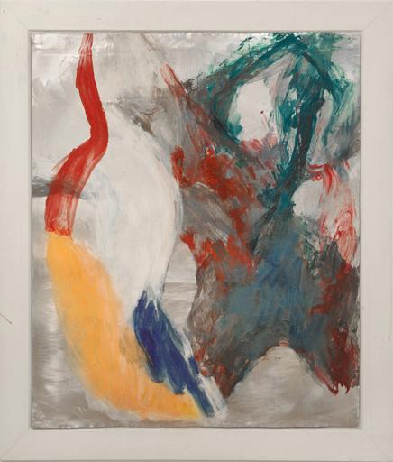 Lynn UMLAUF - Pintura - Untitled
