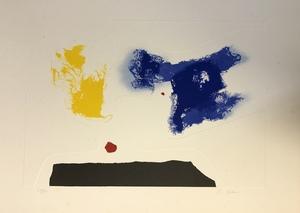 Edmondo BACCI - Print-Multiple