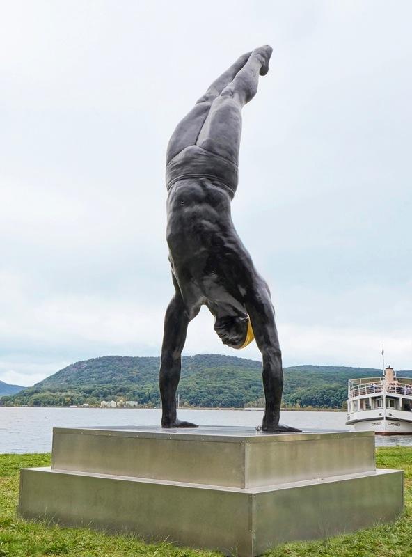 Carole FEUERMAN - Sculpture-Volume - Golden Mean