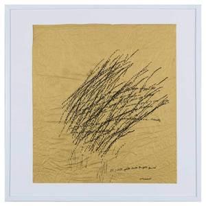 Jean-Luc PARANT - Disegno Acquarello - 2454 petites boules les yeux fermés