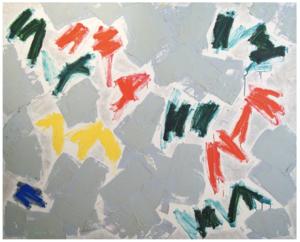 Georges FERRATO - Pittura - ST01