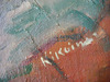 Michel KIKOINE - Peinture - Petite Fille