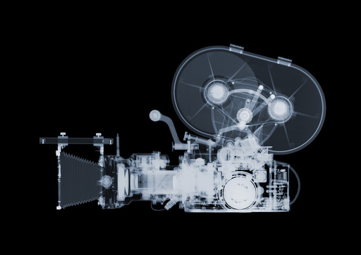 Nick VEASEY - Photo - Arriflex 16BL, 2015 (S)