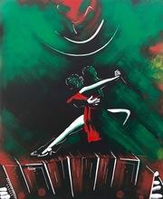 Robert AUGIER - Pintura - José