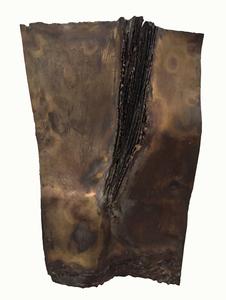 PIERLUCA - Skulptur Volumen - Lacerazione 34