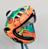 Flo HOMBECQ - Sculpture-Volume -  la vie en coule