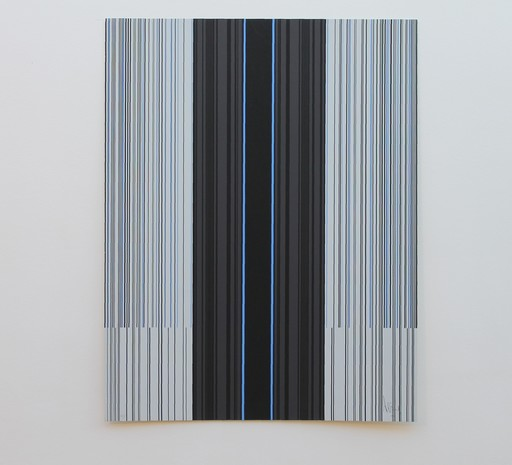 Luc PEIRE - Estampe-Multiple - HOEF
