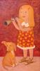 Roman ANTONOV - Pittura - Duet