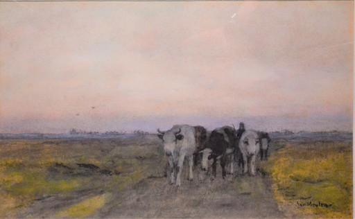 Frans Pieter ter MEULEN - Painting