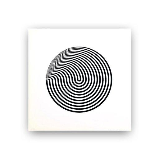 Marina APOLLONIO - Druckgrafik-Multiple - Dinamica circolare II