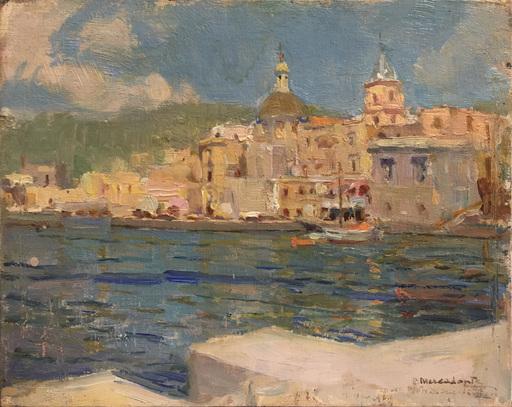 Biagio MERCADANTE - Peinture - Pozzuoli