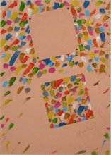 Aldo MONDINO - Peinture - Redown