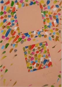 Aldo MONDINO - Gemälde - Redown