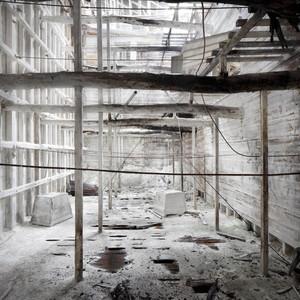 Henk VAN RENSBERGEN - Fotografia - Shiraishi