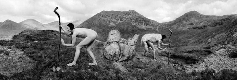 Nicholas  KAHN & Richard  SELESNICK - Photography - stinkend