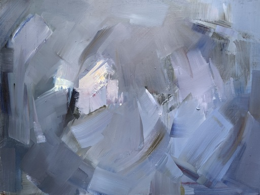 Nicky PHILIPPS - Pittura - Abstract two
