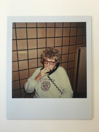 Andy WARHOL - Photo - Brigid Berlin