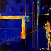 Ursula ULESKI - Gemälde - 3 Improvisations