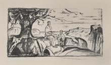 Edvard MUNCH - Print-Multiple - History