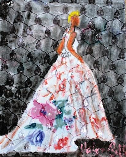Valerio BETTA - Peinture - La sposa