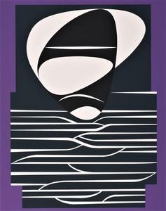 Victor VASARELY - Estampe-Multiple - Les années cinquante 7
