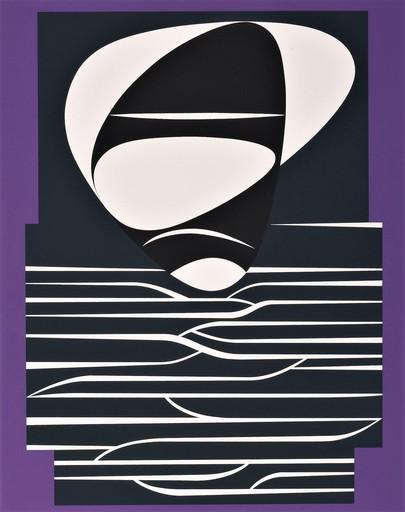维克多•瓦沙雷利 - 版画 - Les années cinquante 7