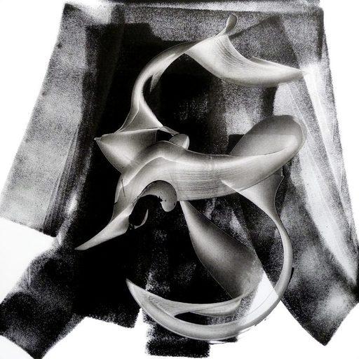 Newel HUNTER - Peinture -  « Hooked »