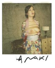 Nobuyoshi ARAKI - Photography - Untitled (35-093)