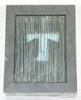 Umberto MARIANI - Sculpture-Volume - Senza titolo