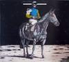 Fernando BELLVER - Print-Multiple - Crónica de una carrera. Bellver & Hergé