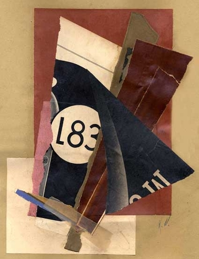 Karl WALDMANN - Painting - L83