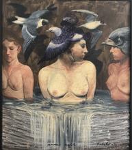 Roberto FABELO - Pintura