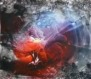 Nadette TOURNIER - Pintura - Espoir