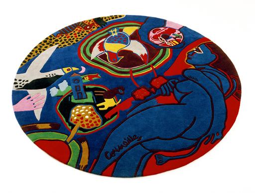 CORNEILLE - Tapestry - Élégie d'un été