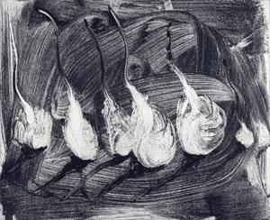 Miquel BARCELO - Print-Multiple - Lanzarote 9