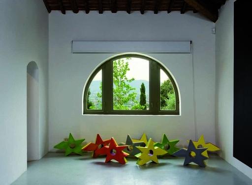 Alessandro MENDINI - Skulptur Volumen - STELLE DI CELLE