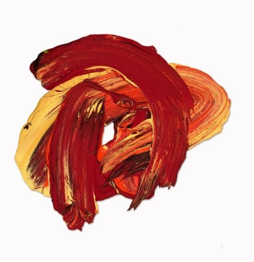 Donald MARTINY - Painting - Quindo