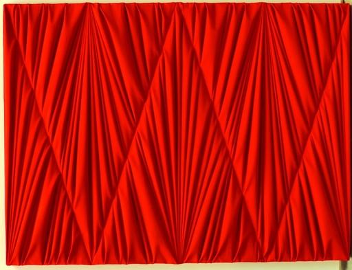 Umberto MARIANI - Peinture - La forma celata