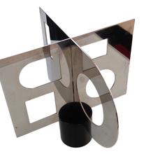 Nicolas SCHÖFFER - Sculpture-Volume - Minisculpture 1969
