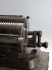 Joan MORA - Sculpture-Volume - Máquina de escribir