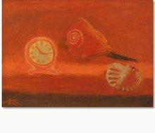 Henri HAYDEN - Pintura - Still Life
