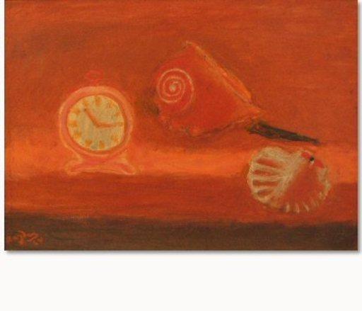 Henri HAYDEN - Painting - Still Life