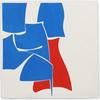 Joanne FREEMAN - Drawing-Watercolor - RB2 18