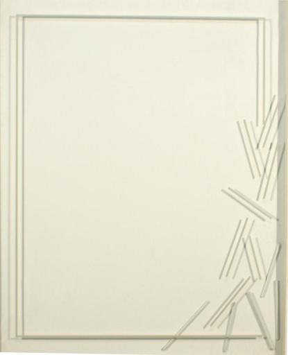 Agostino FERRARI - Painting - IL TEATRO DEL SEGNO